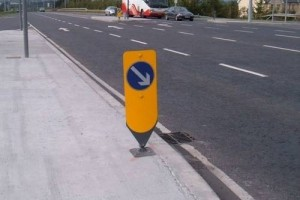 Bollards, Barriers & Cones