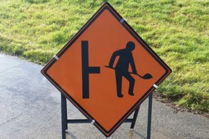 Roadwork Signage (Chapter 8)