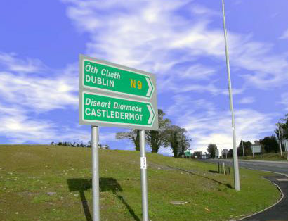 Carlow Bypass